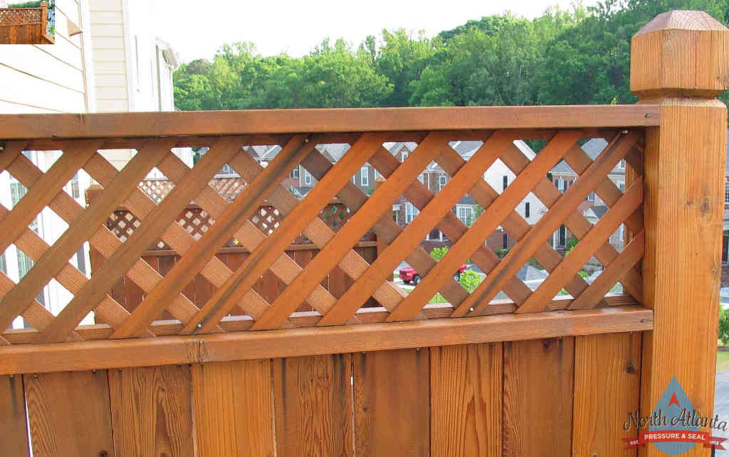 Deck Finishing, Deck Refinishing