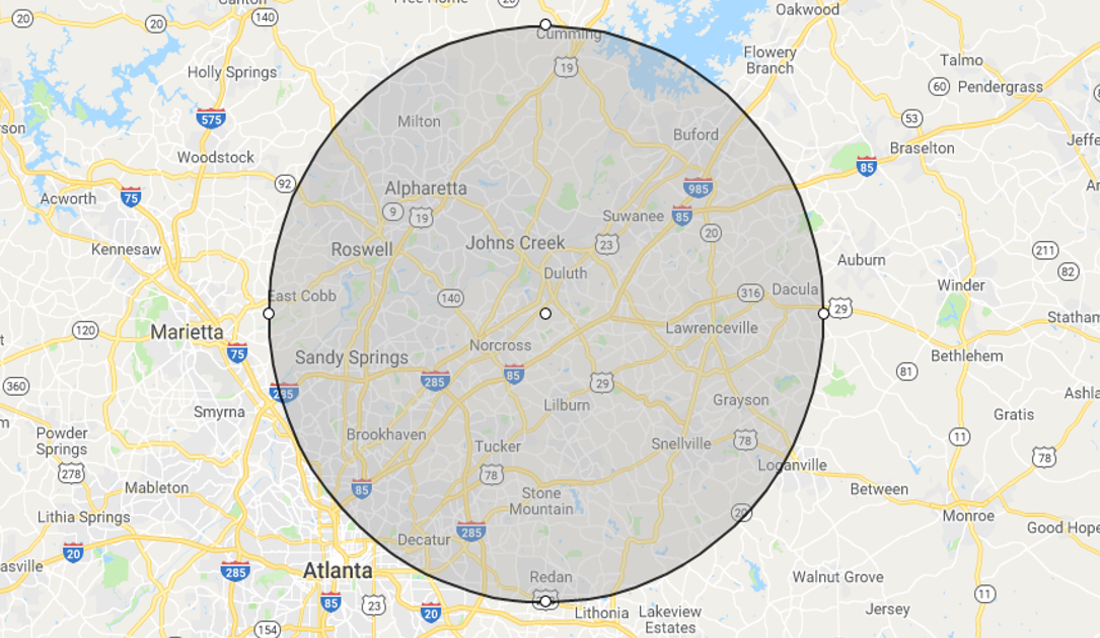 Buford, GA  Pressure Washing Wood Restoration